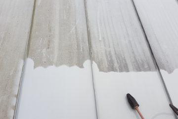 Tiilikaton maalaus ja pesupalvelut Hämeenlinnan ja Tampereen alueella. Teemme myös peltikaton pesut.